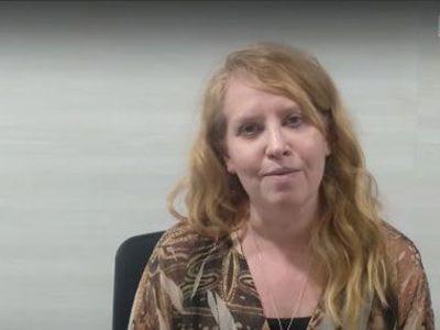 Meet Ms. Rebecca Bahan, Fontbonne University