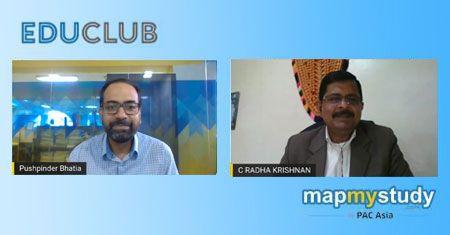 Interview With The Principal of Bhartiya Vidya Bhavan Gandhi Vidhyashram