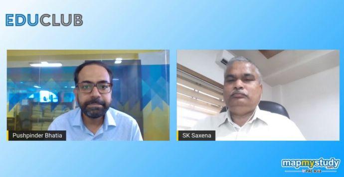 Interview With The Principal of Delhi World Public School