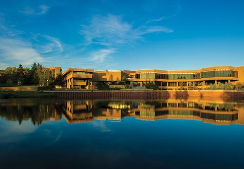image of Lakehead University  Canada