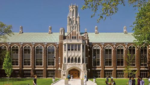 image of University of Windsor Canada