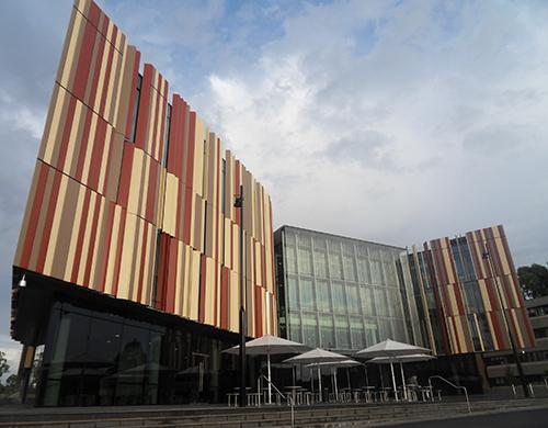 image of Macquarie University Australia