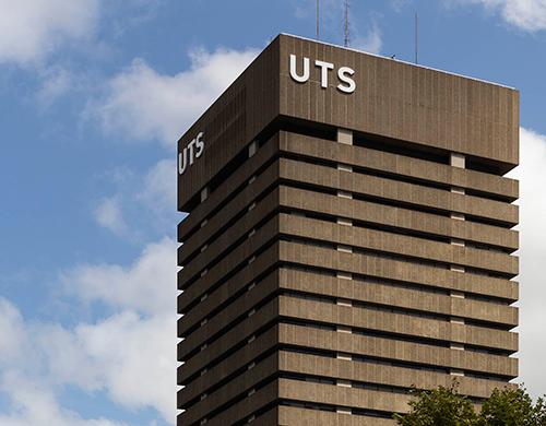 image of University of Technology Sydney Australia