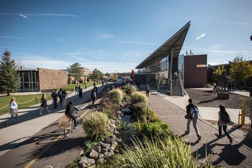 image of  Northern Arizona University United States