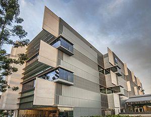 image of Queensland University Of Technology Australia