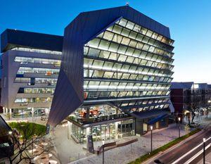 image of South Australian Institute of Business & Techn Australia