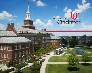 image of University of Cincinnati United States