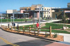 image of Colorado State University United States