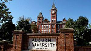 image of Auburn University United States