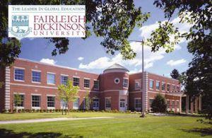 image of Fairleigh Dickinson University Canada