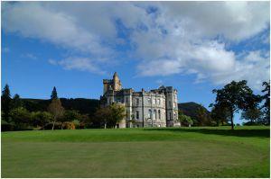 image of University of Stirling United Kingdom