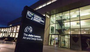 image of Liverpool John Moores University United Kingdom