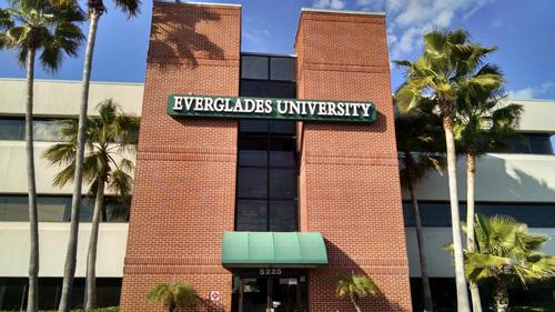 Image result for Everglades University